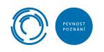 Pevnost poznání Univerzity Palackého