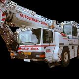 ilustrační obrázek k článku Společnost Radomil Žůrek - Autojeřáby přijme jeřábníka/strojníka - autojeřáb/teleskopický manipulátor