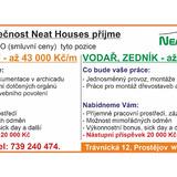 ilustrační obrázek k článku Neat Houses-Dřevostavby s.r.o.