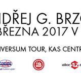 ilustrační obrázek k článku Ondřej Gregor Brzobohatý vystoupí v Prostějově