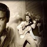 ilustrační obrázek k článku Elvis Presley