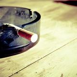 ilustrační obrázek k článku Zákaz kouření