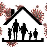ilustrační obrázek k článku Koronavirus: Omezení pohybu!
