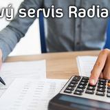 ilustrační obrázek k článku Daňový servis Radia Haná