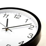 ilustrační obrázek k článku ANKETA: O víkendu se mění čas