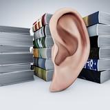 ilustrační obrázek k článku ZÁBAVA: Audio knihy ZDARMA