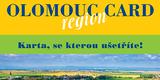 ilustrační obrázek k článku SOUTĚŽ: Olomouc Region Card