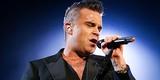ilustrační obrázek k článku Víkend s Robbiem Williamsem