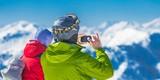 ilustrační obrázek k článku ZIMA: Lyžování v Rakousku