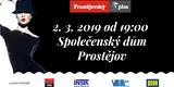 ilustrační obrázek k článku AKCE: Prostějovský ples 2019