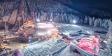 ilustrační obrázek k článku ZIMA: Sněhový labyrint