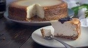 ilustrační obrázek k článku Lehký tvarohový koláč