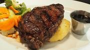 ilustrační obrázek k článku Pravý hovězí biftek