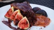 ilustrační obrázek k článku Raw čokoládový koláč