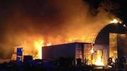 ilustrační obrázek k článku AUDIO: Požár v Olomouci