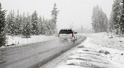 ilustrační obrázek k článku AUTO: Zima ještě nekončí