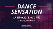 ilustrační obrázek k článku VSTUPENKY: Dance Sensation