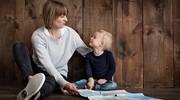 ilustrační obrázek k článku VÝCHOVA: Jací jsme rodiče?
