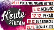 ilustrační obrázek k článku ON-LINE: Koule stream