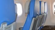 ilustrační obrázek k článku Panika z létání