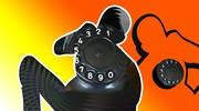 ilustrační obrázek k článku TÉMA: Podvodná volání