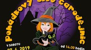ilustrační obrázek k článku AKCE: Čarodějnice v Náměšti