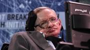 ilustrační obrázek k článku ZEMŘEL: Stephen Hawking