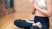 ilustrační obrázek k článku AKCE: Yoga Alive Olomouc
