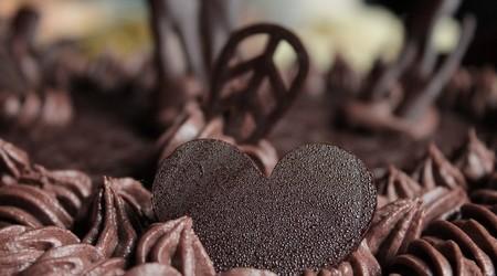 ilustrační obrázek k článku Valentýnský dort