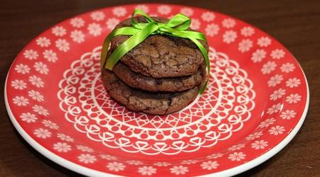 ilustrační obrázek k článku Čokoládové cookies