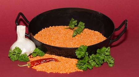 ilustrační obrázek k článku Polévka z červené čočky