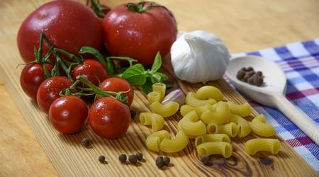 ilustrační obrázek k článku Citrónové těstoviny se špenátem