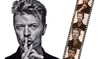 ilustrační obrázek k článku David Bowie (†69)