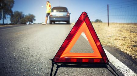 ilustrační obrázek k článku AUDIO: Smrt chodce na silnici