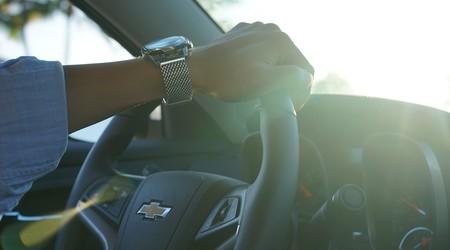 ilustrační obrázek k článku TÉMA: Vedro v autě
