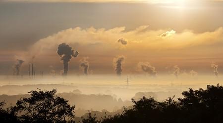 ilustrační obrázek k článku Smogová situace