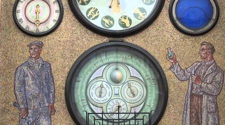 ilustrační obrázek k článku Výročí orloje