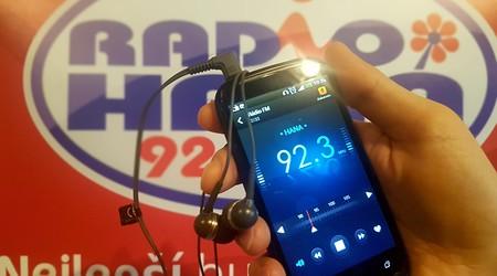 ilustrační obrázek k článku Rádio pro každý den