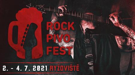 ilustrační obrázek k článku SOUTĚŽ: Rock pivo fest 2021