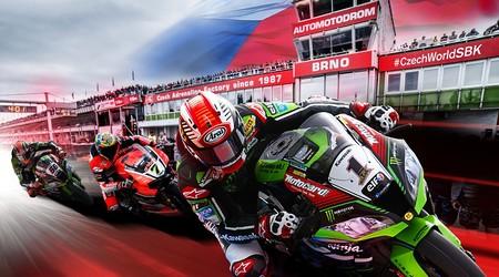 ilustrační obrázek k článku Superbike 2018 s Radiem Haná