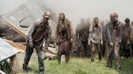 ilustrační obrázek k článku MOBIL: Walking Dead