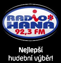 RÁDIO HANÁ 92.3FM